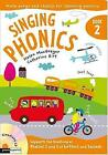 Singing Subjects - Singing Phonics 2: Songs and chants for teaching phonics by Catherine Birt, Helen MacGregor (Mixed media product, 2009)