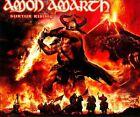 Surtur Rising [CD/DVD] [Digipak] by Amon Amarth (CD, Mar-2011, 2 Discs, Metal Blade)