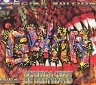 America Must Be Destroyed [Bonus DVD] [PA] [Digipak] by GWAR (CD, Nov-2009, 2 Discs, Metal Blade)
