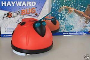 Hayward-Aquabug-Above-Ground-Pool-Cleaner-with-32-Feet-of-Hoses