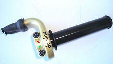 Ducati Tommaselli Push/Pull Race Throttle  Domino Race Ducati. Made in Italy