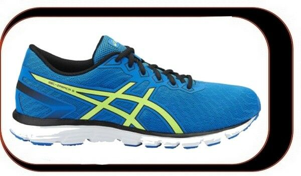 Zapatos RUNNING DE COURSE V5 ASICS GEL ZARACA V5 COURSE 03d232