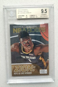 ZION-WILLIAMSON-2019-20-HOOPS-KEYS-TO-THE-KINGDOM-ROOKIE-SPECIAL-BGS-9-5-SPEC1