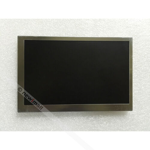 """7/"""" G070VW01 V0 V.0 LCD display screen Fit for AUO Industrial LCD panel 800x480"""