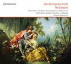 John Christopher Smith - : The Seasons (2014)