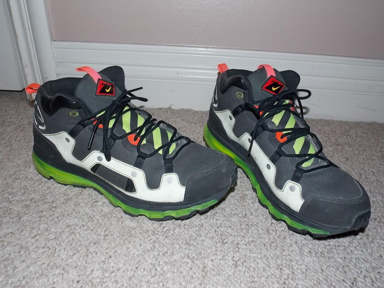 NIKE Air Max Minot Hiking Trail shoes