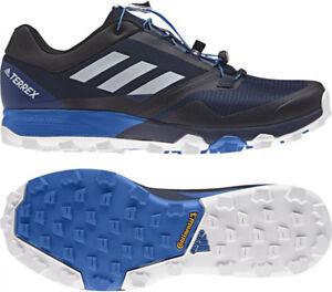 c9b3405c55c Image is loading adidas-Terrex-Trailmaker-Navy-CM7625-Running-Shoes-Size-