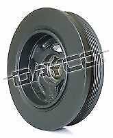 POWERBOND-HARMONIC-BALANCER-FIT-FORD-FAIRMONT-AU-4-0L-6CYL-VCT-ENGINE-CODE-H-amp-Y