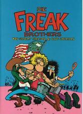 Die Freak Brothers (Z0, 1.Auflage), Volksverlag