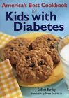 America's Best Cookbook for Kids with Diabetes by Colleen Bartley (Paperback / softback, 2015)