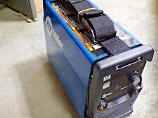 Miller Electric Tig Welder Maxstar 161 Stl Dc Cc 907710001