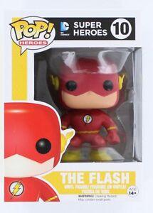 Funko-Pop-Heroes-DC-Comics-Super-Heroes-The-Flash-Vinyl-Figure-Item-2248