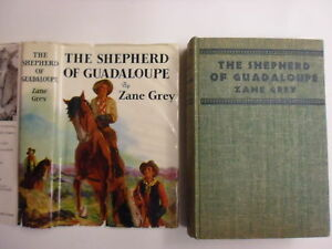 The Shepherd of Guadaloupe (First Edition with Publisher's Wrap
