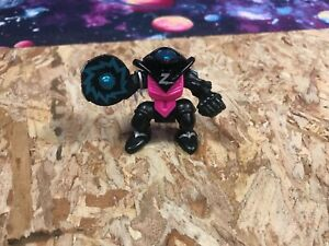Micro Machines ZBots Buzzsaw Radical Robot Machines 1993 LGTI Vintage Toys
