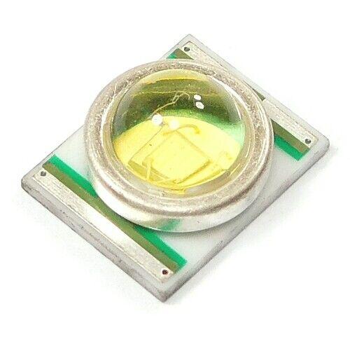 [10pcs] XRCWHT-L1-0000-007E7 LED White Warm 67lm SMD