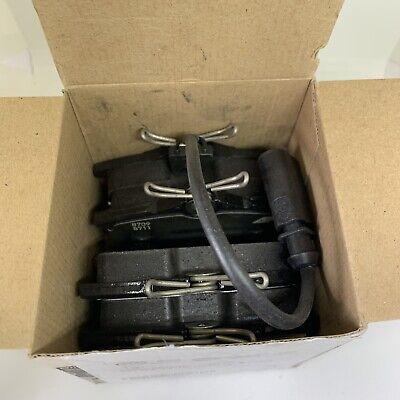 3829S REAR BRAKE CALIPER SEAL REPAIR KIT for VW SHARAN 1995-2010