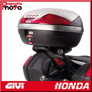 ATTACCO-POSTERIORE-PER-BAULETTO-MONOKEY-O-MONOLOCK-HONDA-HORNET-600-2011-gt-2013
