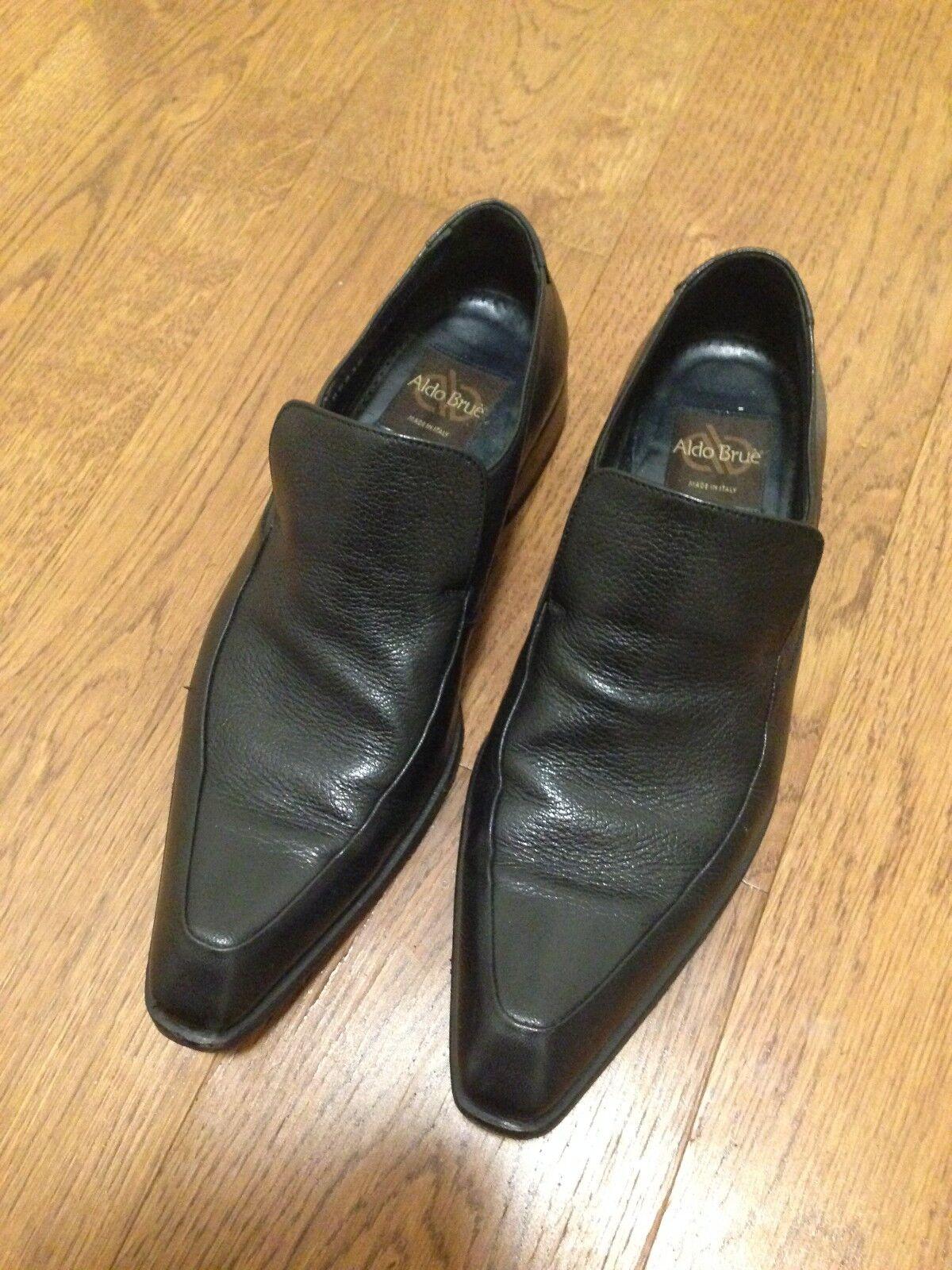 Aldo Brue Men's fashion shoes - mint