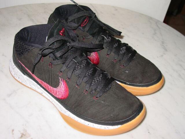 Nike Kobe A.d. Basketball Shoes Youth