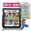 482-In-1-Video-Game-Cartridge-Console-Card-For-Nintendo-NDS-NDSL-2DS-3DS-NDSI thumbnail 1