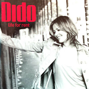 Dido-CD-Life-For-Rent-Europe-EX-EX