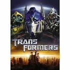 Transformers 0097363455349 With Jon Voight DVD Region 1