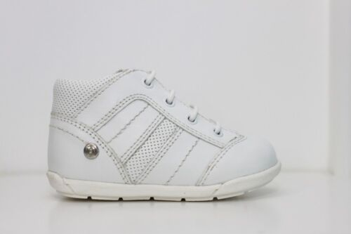 Girl Boy Unisex Shoes BARTEK size 2-7.5UK 19-25EUR 100/%Leather Spring 61463-B87