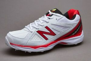 a570a59ca Image is loading NB-CK4020R2-Soft-Spikes-Synthetic-Indoor-Cricket-Shoes-
