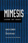 Mimesis: Culture, Art, Society by Gunter Gebauer, Christoph Wulf (Paperback, 1996)