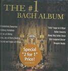 #1 Bach Album 0028947275824 CD