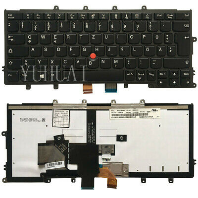 Latin Spanish Keyboard Teclado for Lenovo Thinkpad x230s X240 X240s X250 Backlit