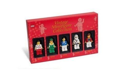 Lego Vintage Minifigure Minifigure Minifigure Collection Vol 5 Minifigures cefb33