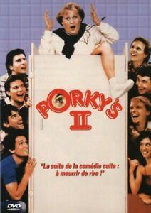 DVD-Porky-039-s-II-NEUF