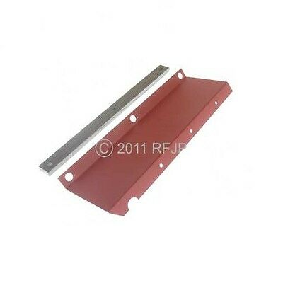 G503 JeepWII  , MB, GPW, A2930-K  New Seat Frame Drivers Shield & Wood Spacer
