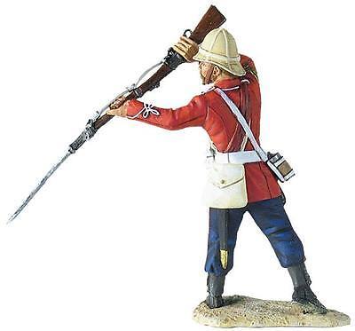 BRITAINS SOLDIERS ZULU WAR 20142 3rd (East Kent) Regiment, The Buffs, Sgt. Milne