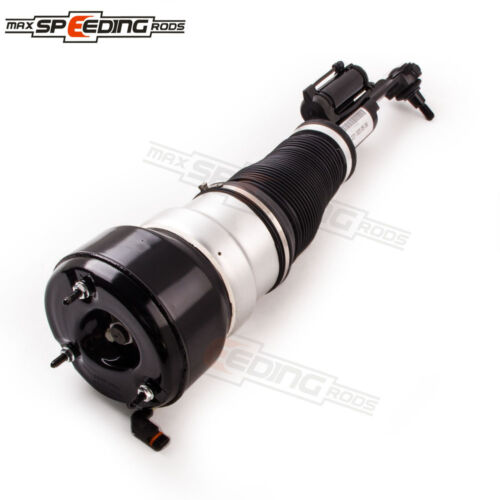 Air Suspension Strut Front Passenger Side for Mercedes S Class W221 W216 4MATIC