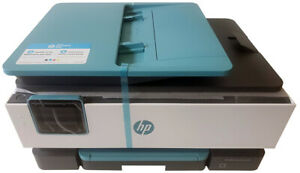 HP OfficeJet Pro 8028 All in One Printer