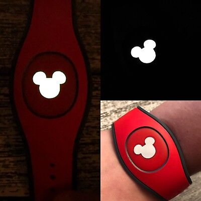 MagicBand 2.0 Skin MagicBand 2 Decal Shabby Chic Made in the USA