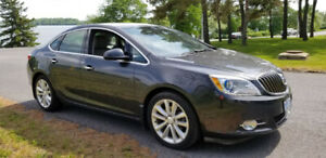 2014 Buick Verano Used Very Clean