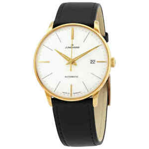 Junghans Meister Classic Automatic Men's Watch 027/7812.00