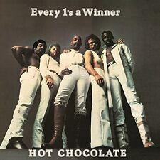 Hot Chocolate - Every 1S a Winner [New Vinyl] Holland - Import
