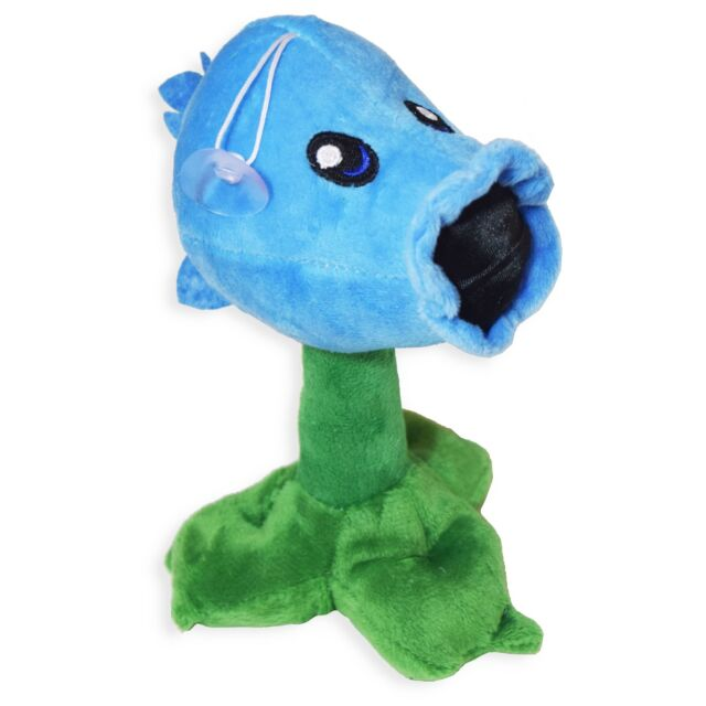 Plants vs Zombies Sunflower Plush Toy - NEW - FREE FAST ...