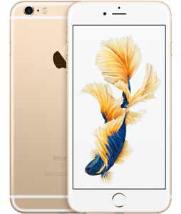 Apple-IPHONE-6s-plus-16GB-Gold-Mint-Condition