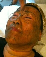 * Pro Chemical & Acid Free Green Herbal Deep Sea Peel ~ Acne, Blemishes, Pores*