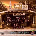 Bar-B-Cue'n Blues by Various Artists (CD, Nov-2011, Wienerworld)