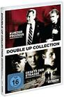 Double Up Collection: Kurzer Prozess - Righteous Kill & Gesetz der Straße - Brooklyn`s Finest (2014)
