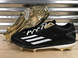 reputable site 4dcbe 8c3d8 Image is loading Adidas-Energy-Boost-Icon-James-Shields-PE-Baseball-