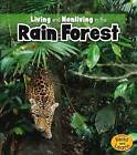 Living and Nonliving in the Rain Forest by Rebecca Rissman (Paperback / softback, 2013)