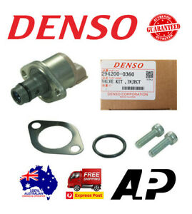 294200-0360-GENUINE-SUCTION-CONTROL-VALVE-FOR-TRITON-NAVARA-RODEO