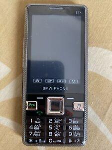 BMW e57 Handy Ultra Rare